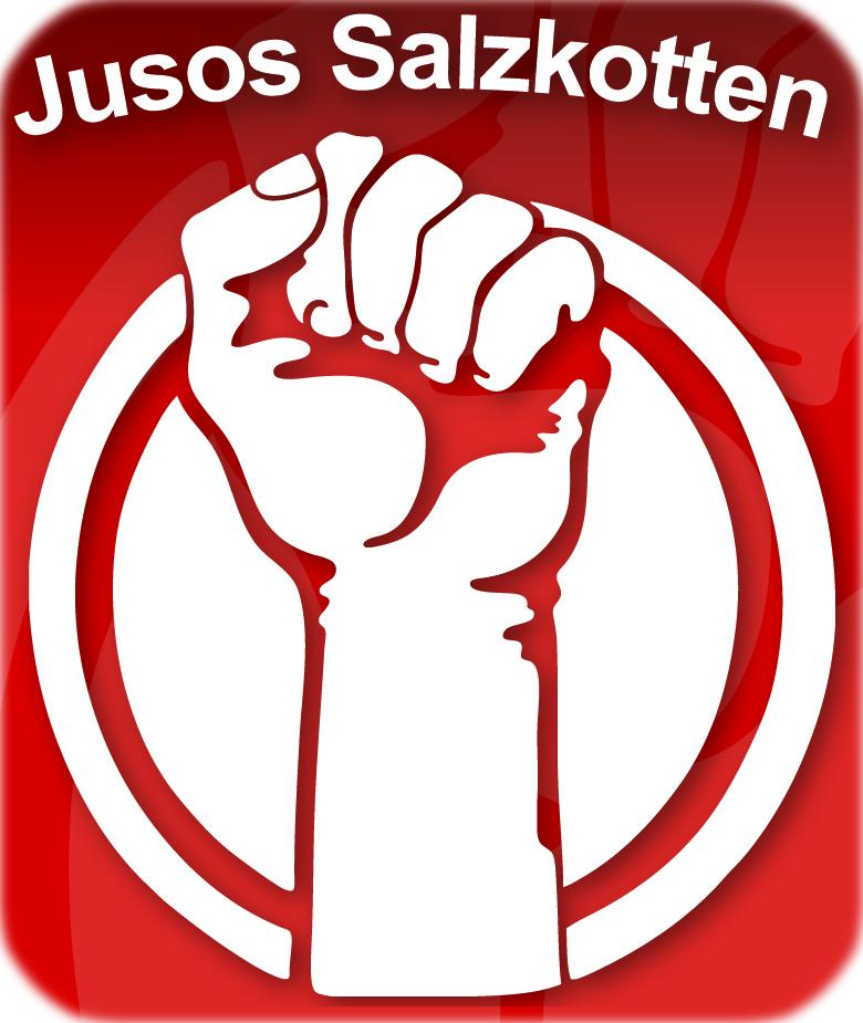 Jusos Salzkotten Logo